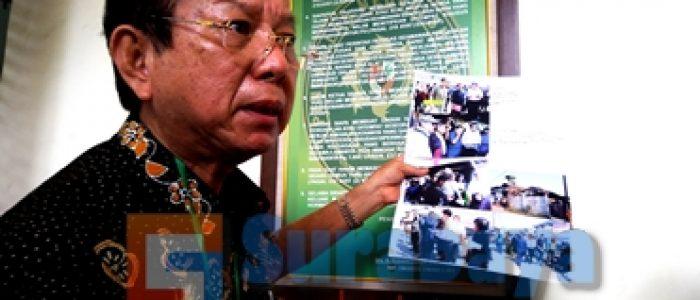 Hakim Tolak Permohonan Praperadilan Seorang Nenek Berusia 79 Tahun