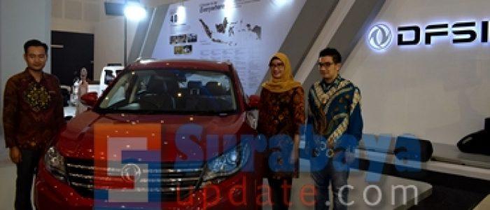 Penjualan Terus Meningkat, DFSK Targetkan 13 Dealer Baru Di Jawa Timur dan 90 Dealer Di Seluruh Indonesia