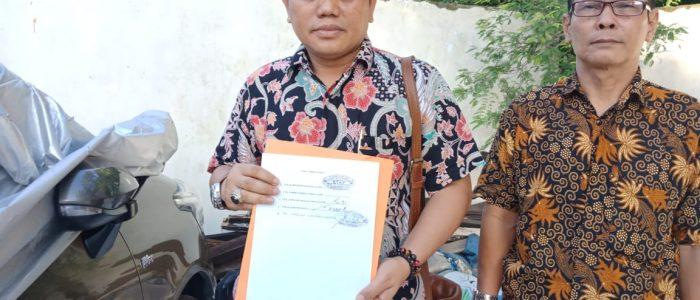 Penyidik Polsek Sukomanunggal Dilaporkan Ke Propam Polda Jatim