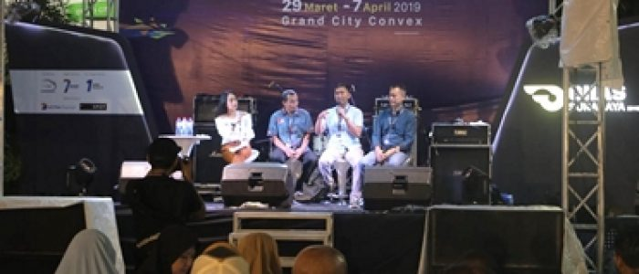 Tiga Autopreneur Berbagi Pengalaman Di GIIAS 2019 Surabaya