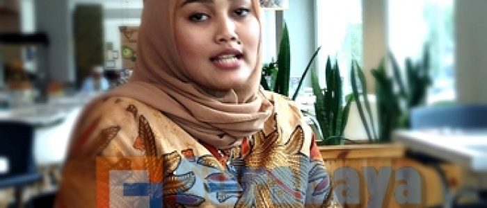 Bicara Bisnis Dengan Kolega Di Pesonna Hotel Ampel Surabaya Sambil Ber Jums Sake