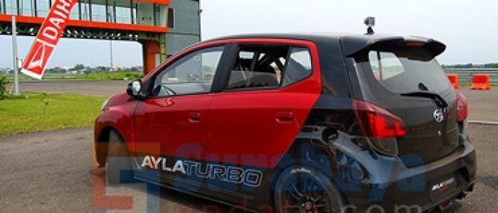 Harga Pembuatan Dan Spesifikasi Mesin Serta Teknologi Ayla Turbo Akhirnya Terungkap